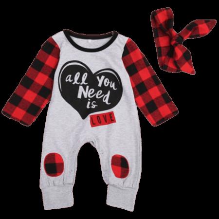 Kids & Babies Clothes