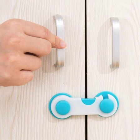 Children Security Protection Safety Lock
